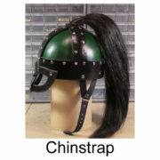 chinstrap