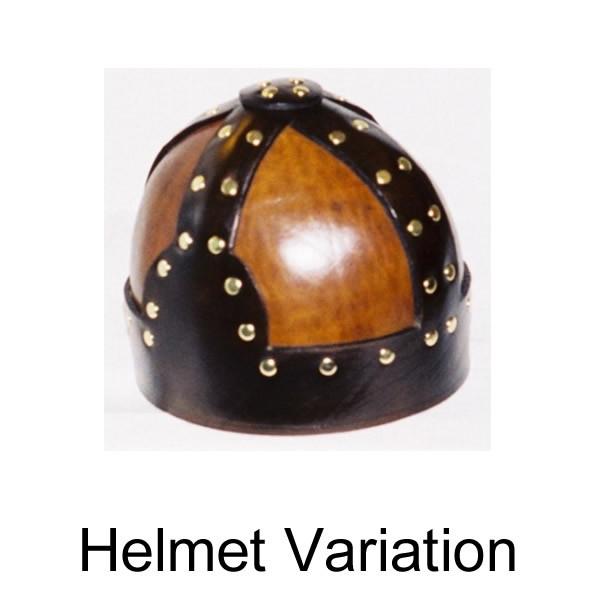 Basic Helmet Variation