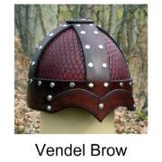 Vendel Brow