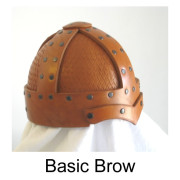 Helmet Brow (Does not include helmet)
