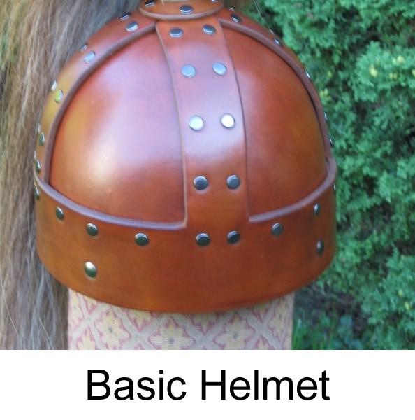 Basic Helmet - No Variation